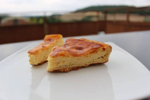 Les produits de la région - Castel d'Alzac