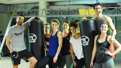 HBX Boxing // …où quand le sport m'a mis en Friend Zone !