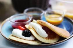 Pancake Brunch au Prose