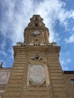 Cathédrale del Salvador - Saragosse