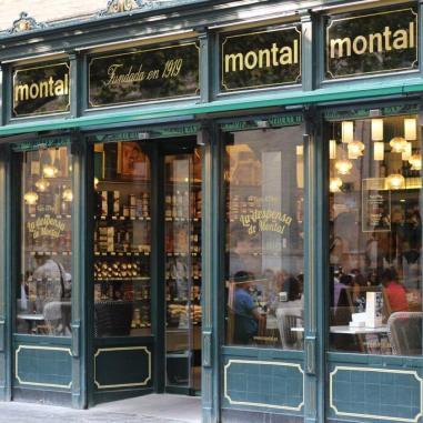 Montals - Saragosse