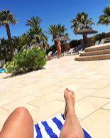 Bulles de Mer - piscine