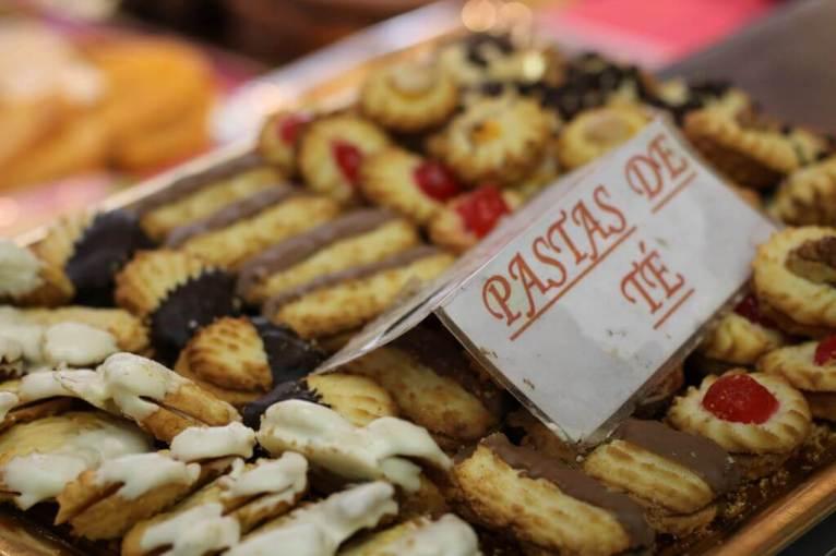 pasteria - saragosse