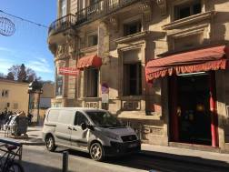 Devanture - Bol D'or Montpellier