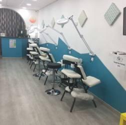 Kids Poux - Salon Montpellier