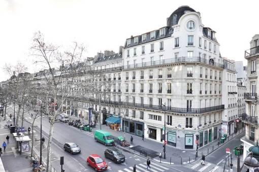 Hotel BWP Marais