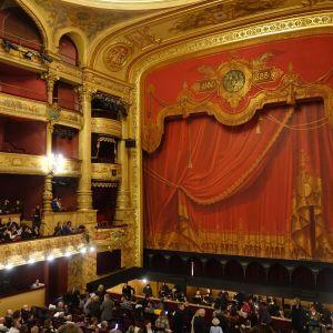 OPÉRA de Montpellier // L'Opéra ce n'est pas que pour les «vieux» ou les bourgeois!