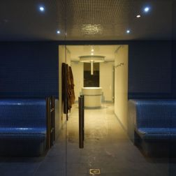 SPA Hotel Fontcaude - Heat Experience