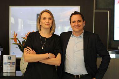 Rachelle Chavy & Aurélien Guilloton