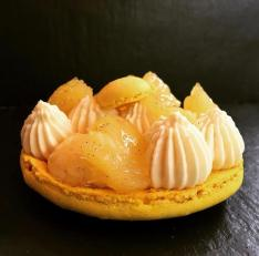 Patisserie Citron