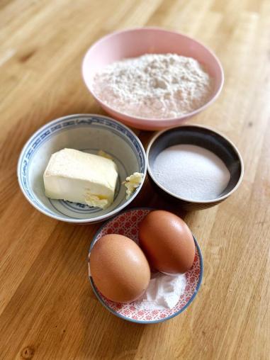 Oreillette - bugne -recette