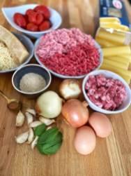 cannelloni - recette