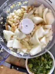 Falafel - recette