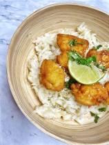 poulet croustillant - recette