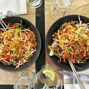 LA KITCHENETTE // petite cuisine, grand voyage culinaire