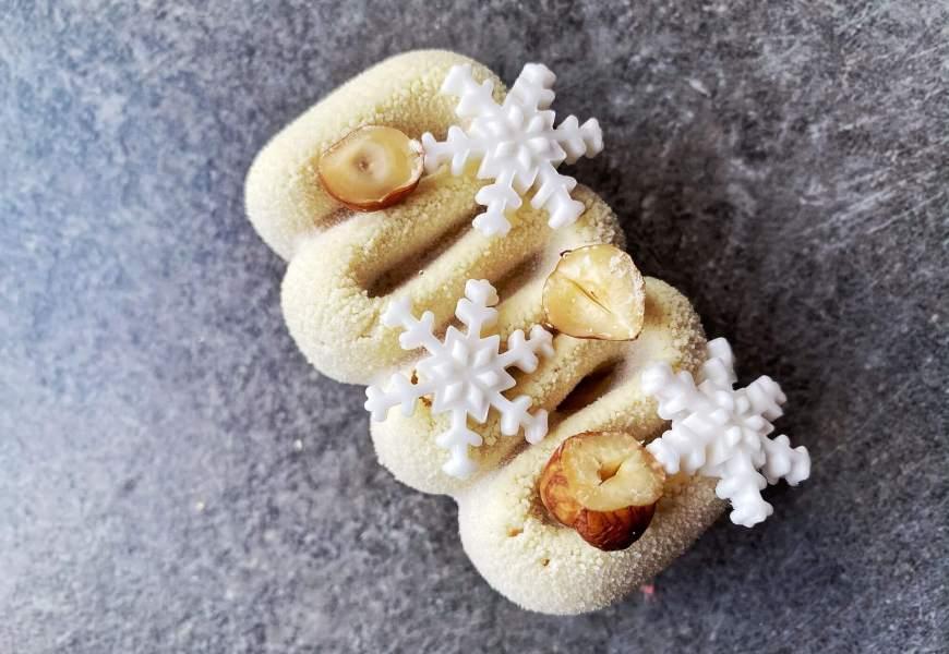 LE DOUX FRUIT // artisan pâtissier… comme un air de Cédric Grolet