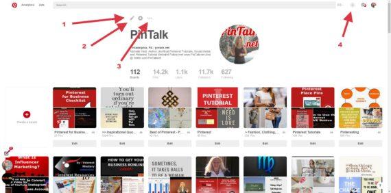 Pintereest-Boards-Pintalk