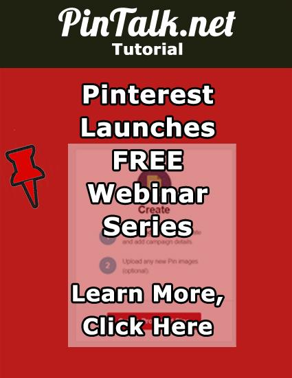Pinterest-Launches-Webinar-Series