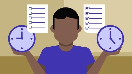 Jangan Panik, Cara Mengatur Waktu Ini Bisa Anda Pakai