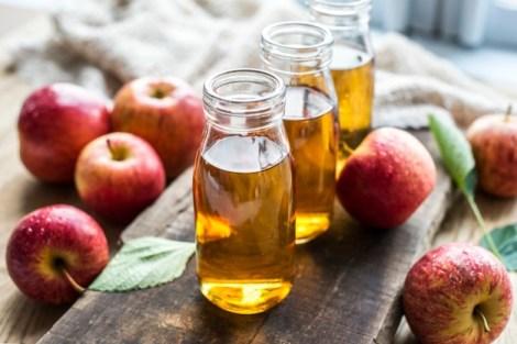 Ini 6 Manfaat Cuka Apel Untuk Kesehatan