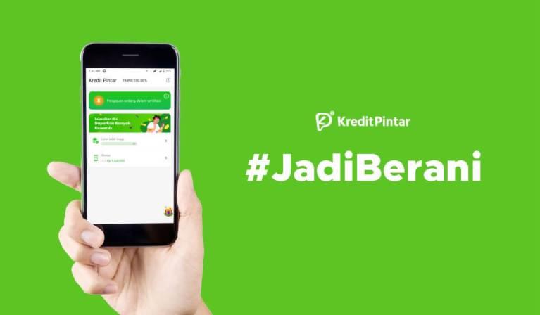 Kredit Pintar - pinjaman online yang terdaftar di ojk