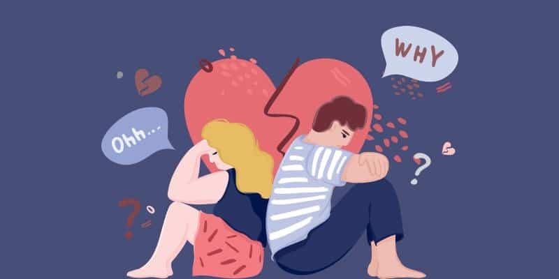 Hubungan Toxic