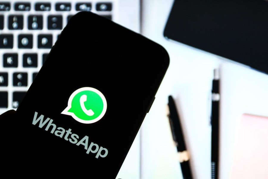 Cara Memindahkan Whatsapp dan Backup Data ke HP Baru