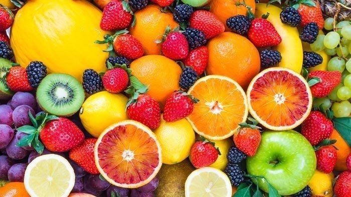 7 Makanan untuk Penderita Asam Urat yang Baik Dikonsumsi