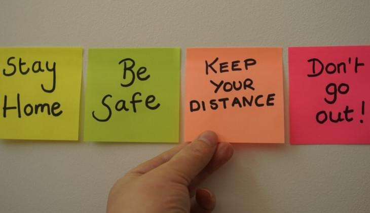Jangan Panik, Ikuti Tips Isolasi Mandiri Berikut Ini!
