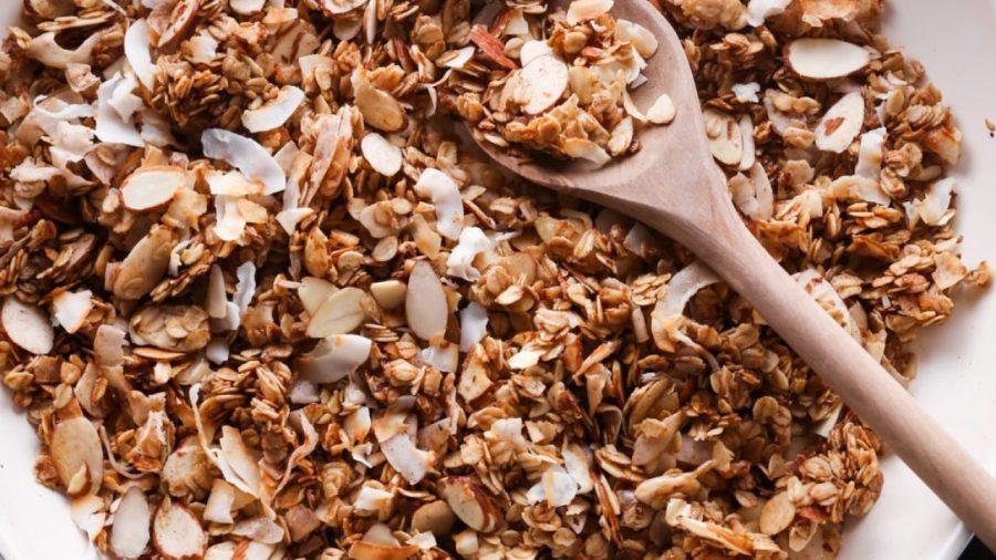 10 Manfaat Granola Bagi Kesehatan Tubuh