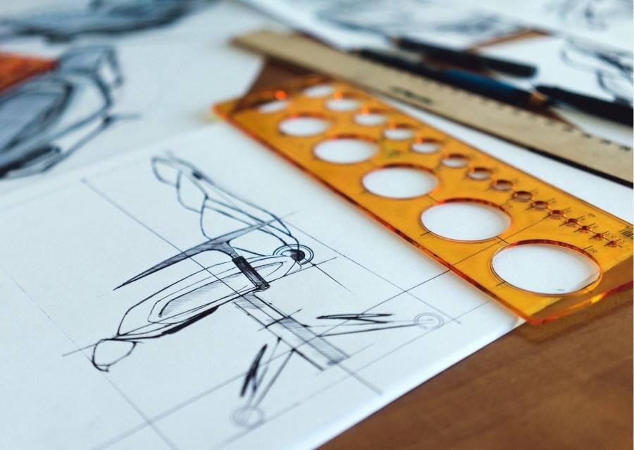 Tingkatkan Penjualan Dengan Desain Produk Yang Memikat, Kenali 10 Prosesnya!