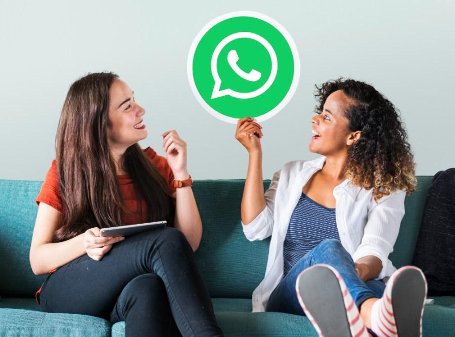 Cara Ganti Tema WhatsApp, Ternyata Gampang