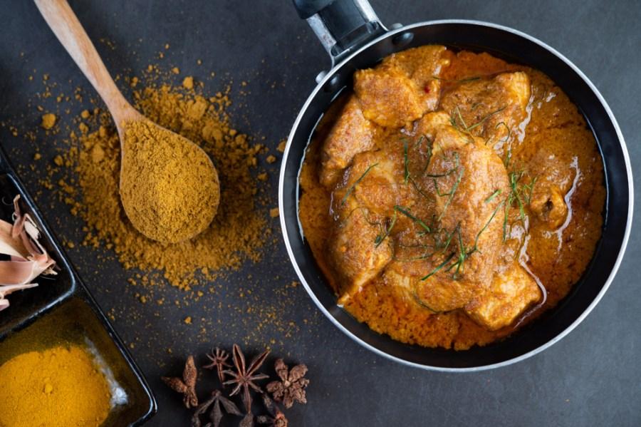 Cara Masak Gulai Ayam Super Empuk