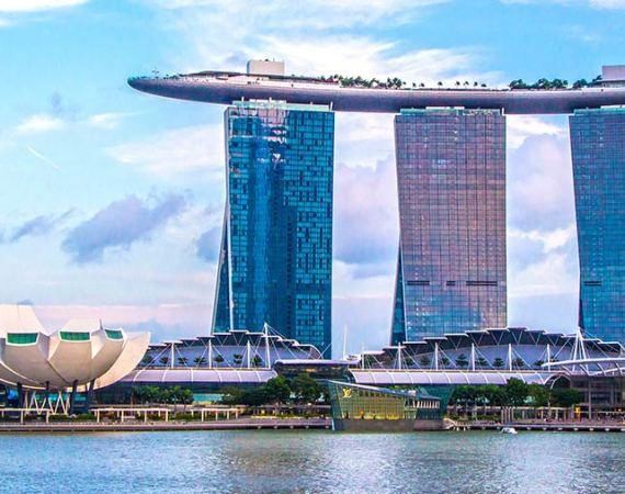 New Singapore Patent Fast Track Programme