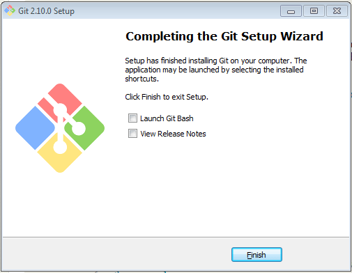 git-for-windows-05-finish