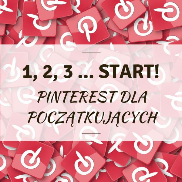 Kurs Pinterest dla początkujących