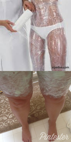 Body Wrap At Home (4/4)