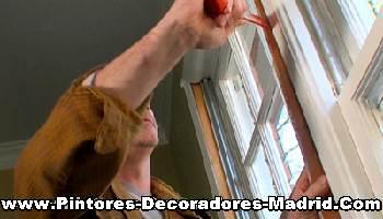 Decoraciones interiores design para los entendidos sobran las palabras - Pintores decoradores madrid ...