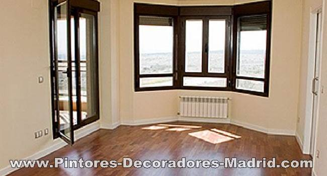 Pintores-Madrid