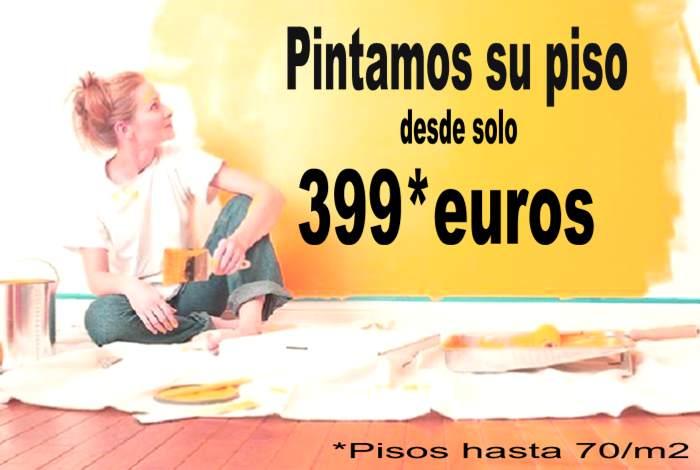 Pintar pisos | Pintores Madrid | Pintores en Madrid | Pintores economicos | Pintar piso | Pintor economico | Empresa de pinturas | Precios pinturas | Alisar paredes y techos