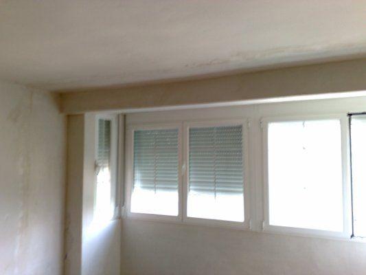 Quitar gotele y pintar piso en Alcorcon (2)