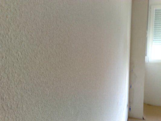 Quitar gotele y pintar piso en Alcorcon (24)