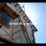 Estado de la fachada 1