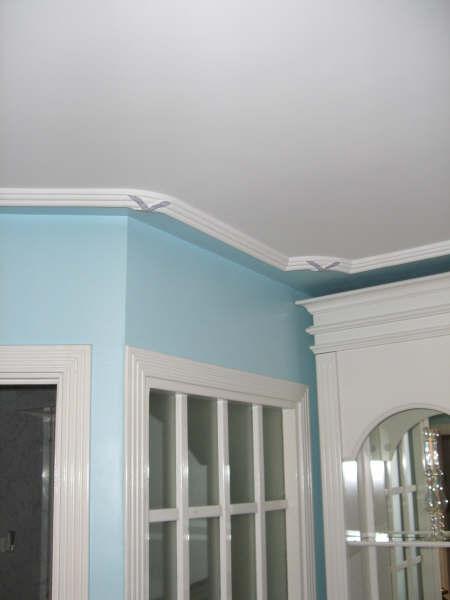 Dormitorio Laca Azul 3