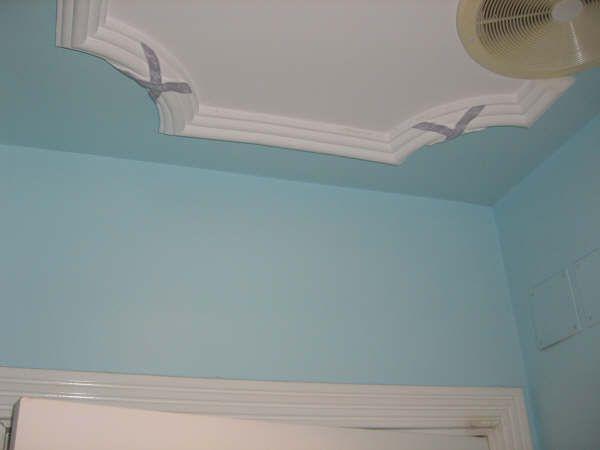 Dormitorio Laca Azul 2