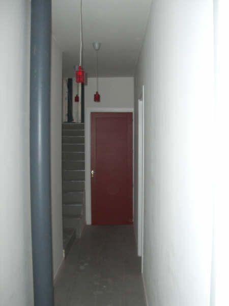 Lacado de Puertas en color Rojo - Pinturas Urbano