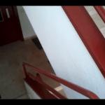 barandilla esmalte rojo 1