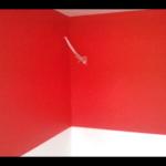 Esmalte Color Rojo 2