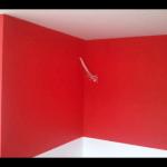 Esmalte Color Rojo 6