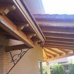 Barnizar Porches de Madera (7)